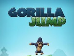 Gorilla Jump 1.0 Screenshot
