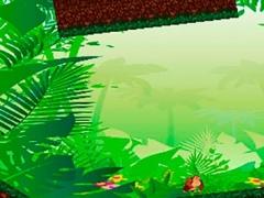 Gorillaz Kong Jungle Runner HD 1.0 Screenshot