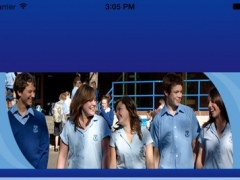 Gosford High School - Skoolbag 3.0 Screenshot