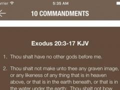 Gospel App 1.1 Screenshot