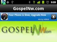 GospelNw.com 1.0 Screenshot