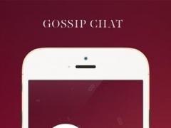 Gossip Chat 1.3 Screenshot