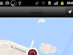 GoTaxiCab - Driver 7.7 Screenshot