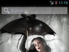 Gothic Girl HD 1.0 Screenshot