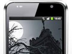 Gothic Horror Live Wallpaper 1.0 Screenshot