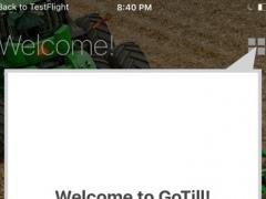 GoTill 1.2 Screenshot
