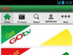 GOtv 1 Screenshot