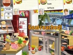 Gourmania 1.2 Screenshot