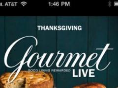 Gourmet Live 2.5 Screenshot