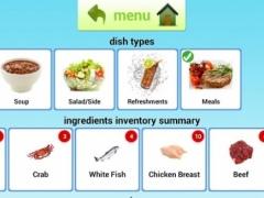 hCG Video Recipes 1.0 Screenshot
