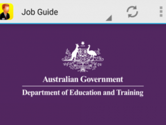 government jobs - job search 1.0 Screenshot