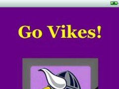 GoVikes SuperBowl 2011 Champs 2.84 Screenshot
