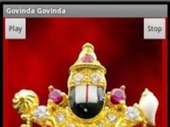Govinda Hari Govinda Bhajan 1.0 Screenshot