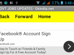 Govt Jobs Sarkari Naukri Alert 1 0 Free Download