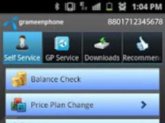 GP App 1.1 Screenshot