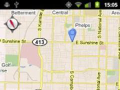 GPS Essentials Contacts Plugin 1.0.1 Screenshot