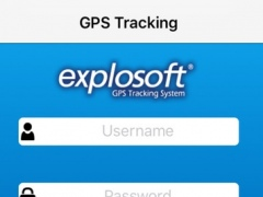 GPS Monitor Tracking 2.0 Screenshot