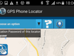 Find Phone Location by Number 2.4 Screenshot