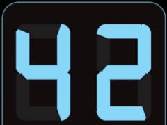 GPS Speedometer App: Car Speed Odometer Trip Meter 1.0 Screenshot