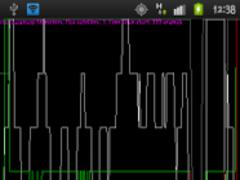 GPS Statistics 1.1.1 Screenshot
