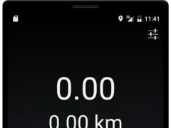 GPS Tripmeter 2.4.0 Screenshot
