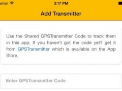 GPSMobileTracker 1.0 Screenshot