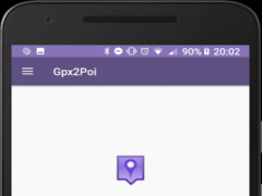 GPX 2 POI converter Free Download