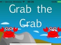 Grab the Crab - A DevKit Game 1.0 Screenshot