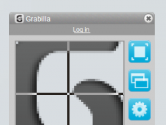 Grabilla Screenshot 1.25 Screenshot