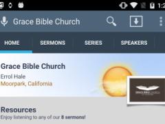 Grace Bible Church of Moorpark 1.7.2 Screenshot