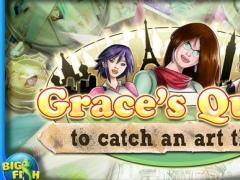 Grace's Quest: To Catch An Art Thief 1.0.0 Screenshot