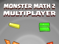 Grade 1-5 Monster Math Duel Games - Kids Practice addition facts, subtraction, multiplication and division 8.5 Screenshot