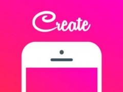 Gradient - Create Wonderful Wallpapers 1.0.2 Screenshot