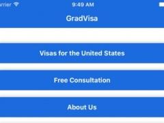 GradVisa 1.2 Screenshot