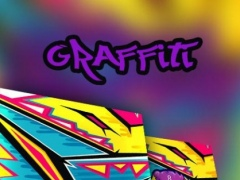 Graffit GO Keyboard Theme 3.8 Screenshot