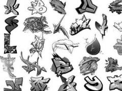 Graffiti 3D art ideas 1.2 Screenshot