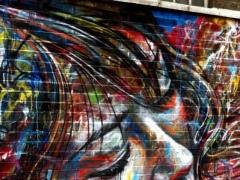 Graffiti Art Design idea 1.0 Screenshot