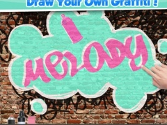 Graffiti Pad Free 1.0 Screenshot