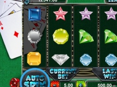Gran Casino Games Aristocrat 1.71 Screenshot