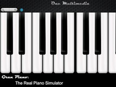 Gran Piano 1.1 Screenshot