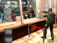Grand Bank Robbery - City Criminals Heist & Police Security Guard Assassin 1.0.1 Screenshot