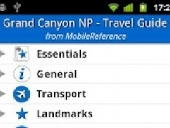 Grand Canyon NP - FREE Guide 21.2.19 Screenshot