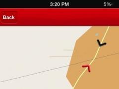 Grand Canyon West Rim from Las Vegas GPS Driving Tour 1.3 Screenshot
