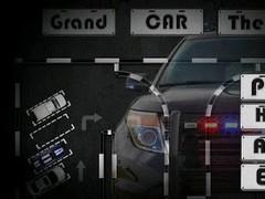 Grand Car Theft Free 1.04 Screenshot