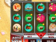 Grand Chance of Win Vegas Slots 2.0 Screenshot