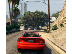 Grand Cheat for GTA 5 1.0 Screenshot