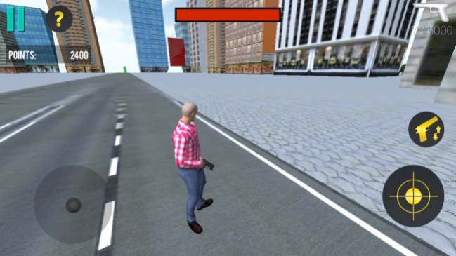 Grand Gangster City 3D 3 Free Download