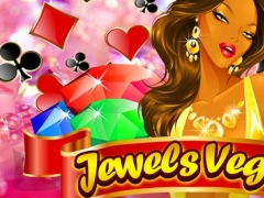 Grand Jewels of Vegas Slots Machine & More Casino Games Pro 1.0 Screenshot