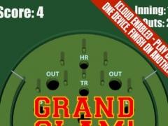Grand Slam Baseball 1.3 Screenshot