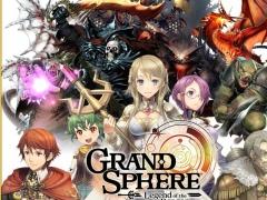 Grand Sphere 1.1.6 Screenshot